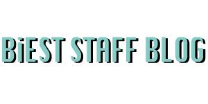 BiESTスタッフブログ